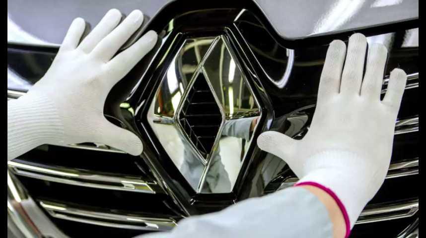 Illustration pour la vidéo Le Maroc, future base industrielle phare pour Renault