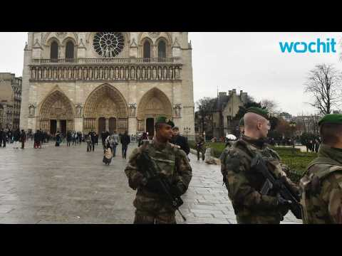 Woman Charged in Relation to An Alleged ISIS Plot to Attack Paris' Notre Dame