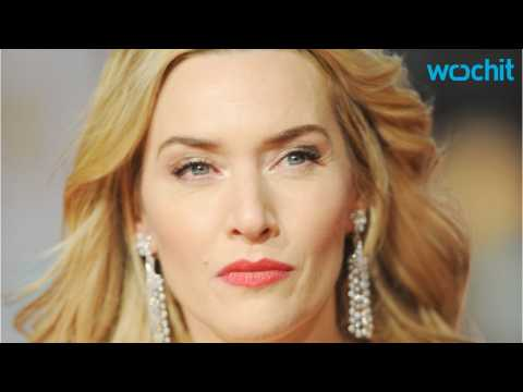 What's Kate Winslet's Guilty Pleasure?
