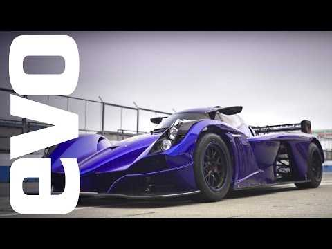 Praga R1R - as extreme as road cars get | evo REVIEWS