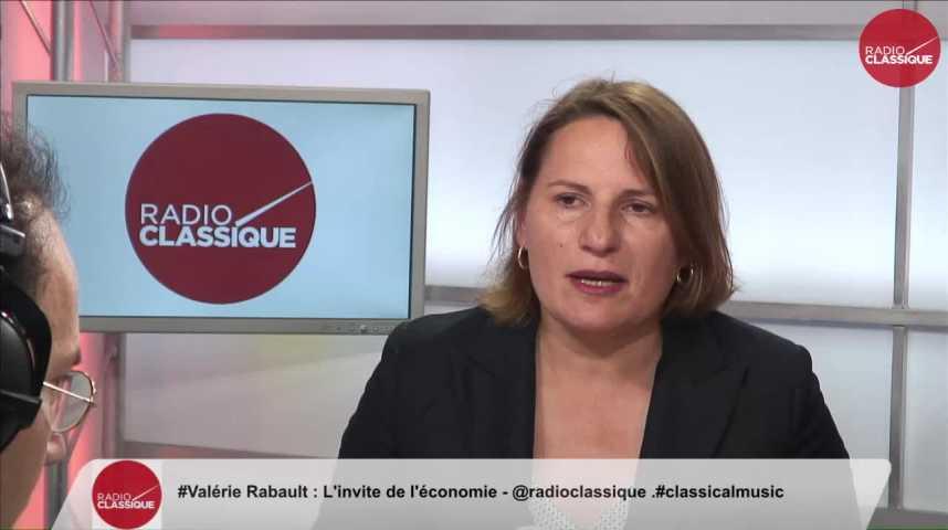 """Illustration pour la vidéo """"Il n'y a pas de politique économique en Europe qui soit suffisamment existante"""" Valérie Rabault (28/09/2016)"""