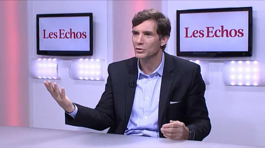 """Illustration pour la vidéo Ciseaux ADN : """"le débat éthique doit être saisi"""", estime André Choulika"""