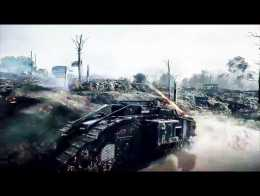 Battlefield V: The German campaign won't be a