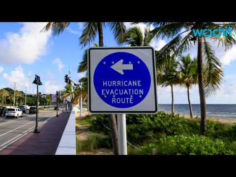 Theaters Close In South Florida Due To Hurricane Matthew