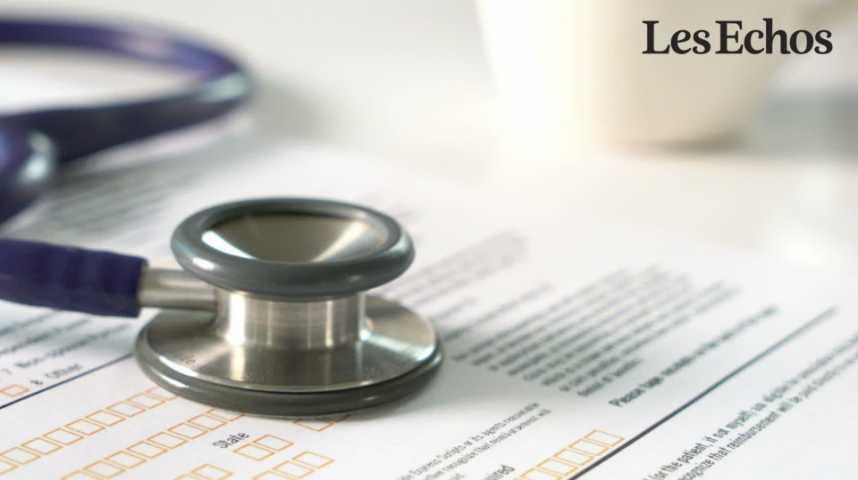 Illustration pour la vidéo Convention tarifaire des médecins : les principales mesures à retenir