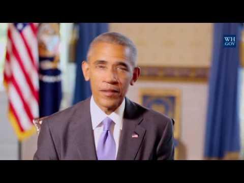 Obama urges Congress to do more