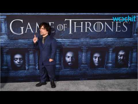 Game of Thrones Pre-Emmys Party