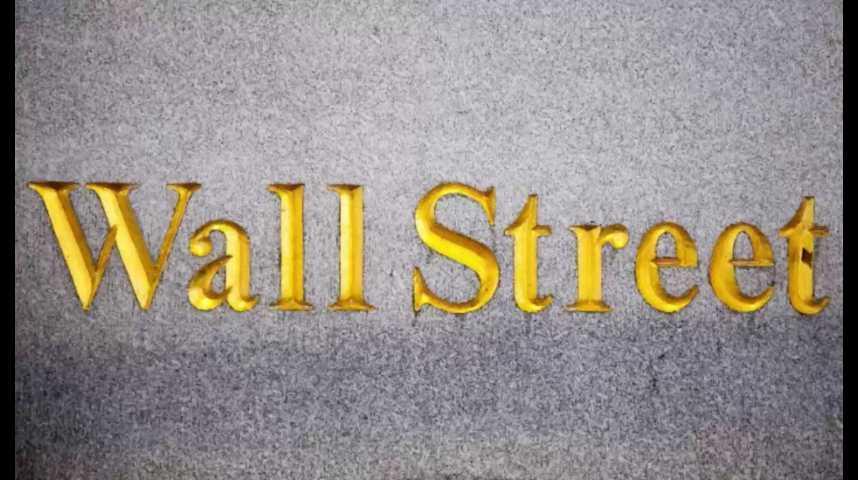 Illustration pour la vidéo Wall Street : les 5 meilleures banques où travailler