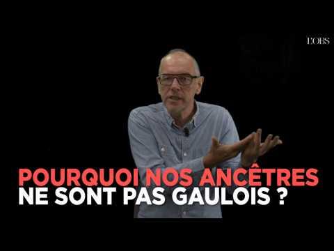 Les Gaulois : Idéfix de Sarkozy