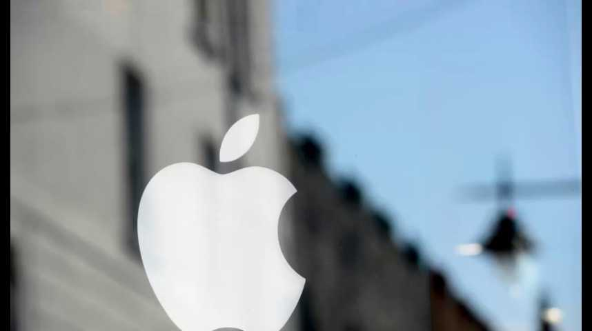 Illustration pour la vidéo Apple : l'Irlande va faire appel de l'amende de 13 milliards d'euros