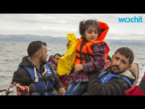 How Many Refugee Children Have Died in the Mediterranean?