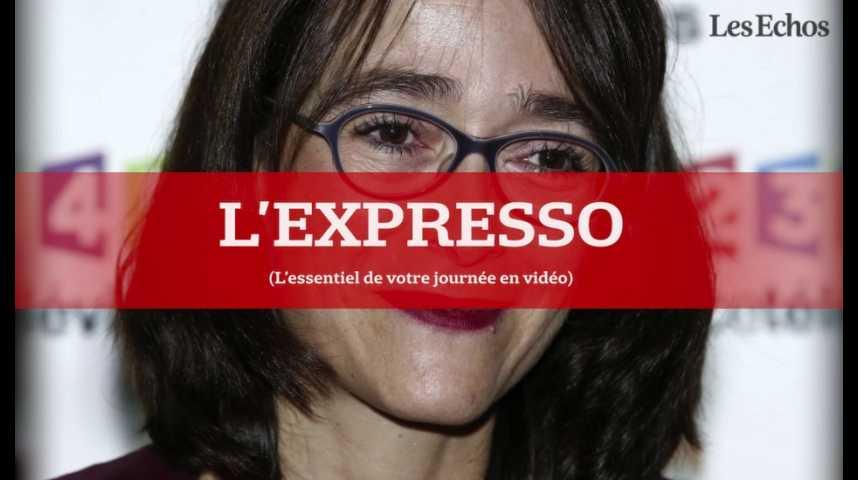 Illustration pour la vidéo L'Expresso du 1er septembre 2016 : la chaîne franceinfo: débarque sur la TNT...