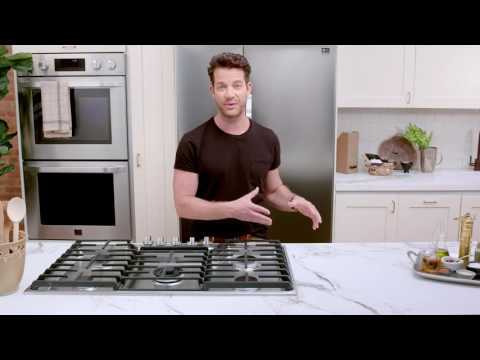 Nate Berkus -  Five Kitchen Updates You'll Love Forever - LG USA