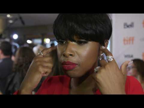 'Sing' Toronto International Film Festival Premiere: Jennifer Hudson