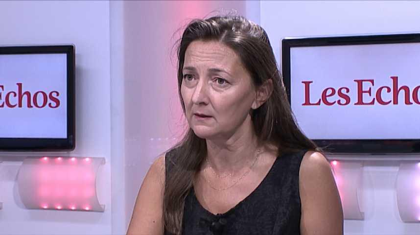"""Illustration pour la vidéo Karine Berger (PS) : """"Alstom a été abandonné par tout le monde pendant 15 ans"""""""