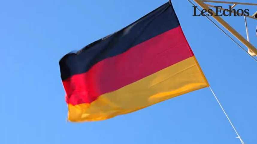 Illustration pour la vidéo Retour sur les 10 plus grosses acquisitions réalisées par des entreprises allemandes