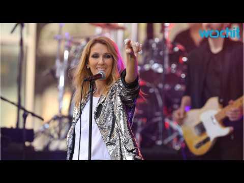 Celine Dion Is A Magnificent Rapper
