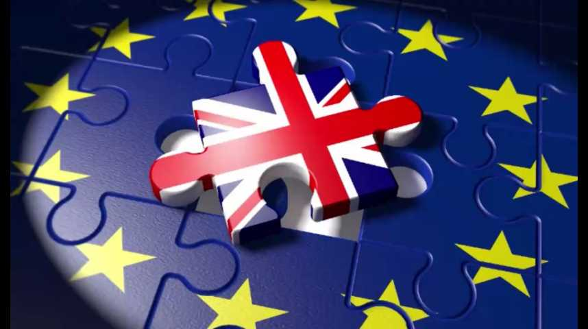 Illustration pour la vidéo Brexit : l'article 50 pourrait être activé dès début 2017