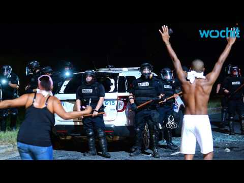 Protests Rock Charlotte After Police Shooting