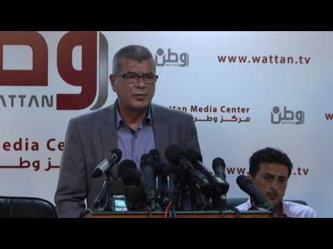 Palestinian inmate ends 71-day hunger strike