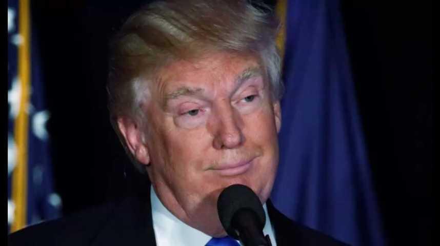 Illustration pour la vidéo Une victoire de Donald Trump pénaliserait sérieusement l'économie mondiale, selon Citigroup