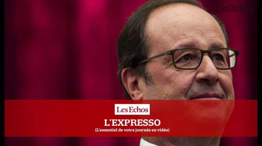 Illustration pour la vidéo L'Expresso du 3 octobre 2016 : Jour-J pour la Grande Ecole du Numérique...