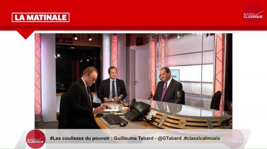 """Illustration pour la vidéo """"Les offres politiques à droite sont dangereuses pour notre pays"""" Jean-Christophe Cambadélis (03/10/2016)"""