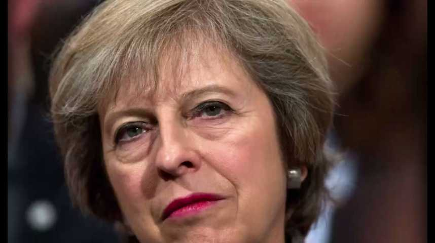 Illustration pour la vidéo Brexit : turbulences sur la livre sterling