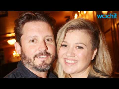 Kelly Clarkson Reveals Sex of Baby No. 2