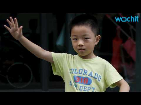 China Tries to Fight Demographics With End of One-Child Policy