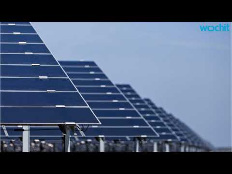 Solar Power Brings One Millions People Energy In Morocco