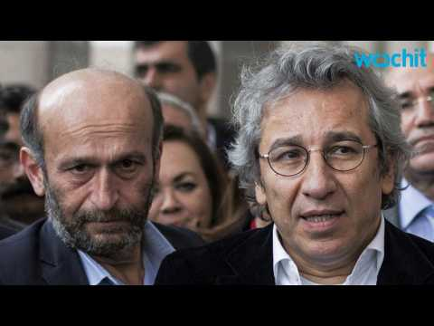 Turkey Arrests Two Prominent Journalists And Lay Espionage Charges
