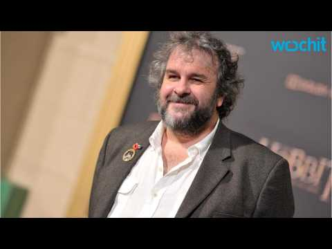 Peter Jackson to Finally Direct Doctor Who!