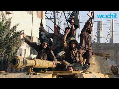 Kurds May Be Torturing Captured ISIS Fighters