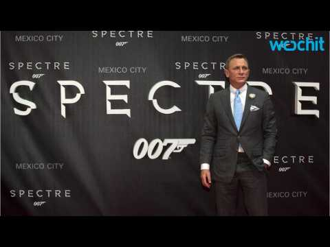 Latest James Bond Movie Earns $500 Million Worldwide