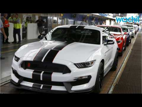 Ford Reports Higher Quarterly Profits