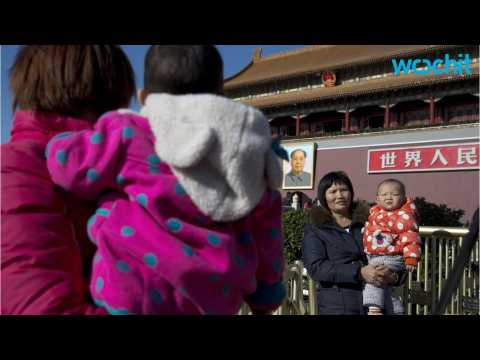China Drops One-Child Policy for All Couples