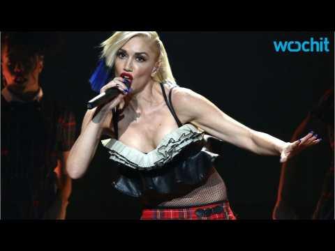 Gwen Stefani Is Already Gushing Over Blake Shelton