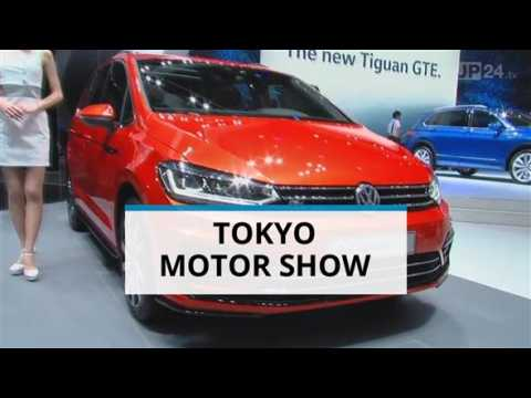 Tokyo Special – The Highlights from Porsche and Audi