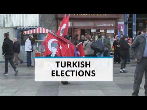 Turkey elections: Erdogan's win strengthens his power