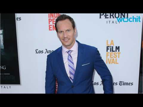 Patrick Wilson Joins Cast Of 'Aquaman'