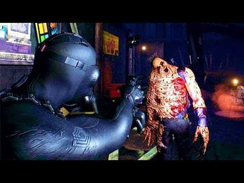 DAYMARE 1998 Trailer (Old School Survival Horror Game - 2017)