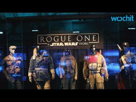 Disney Reaches Big Milestone Thanks to 'Rogue One'