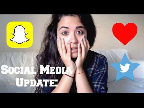 Snapchat's NEW Update 9.18.0.0 + Twitter's HUGE Change