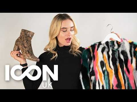 Winter Fashion Essentials | Sonya Esman