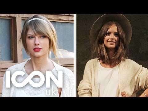 Taylor Swift Lookbook| sunbeamsjess