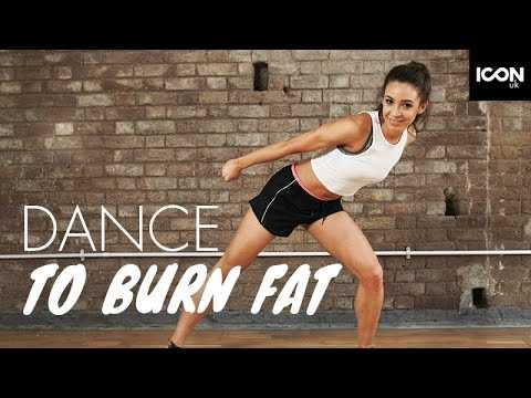 Dance Workout: Toning | Danielle Peazer