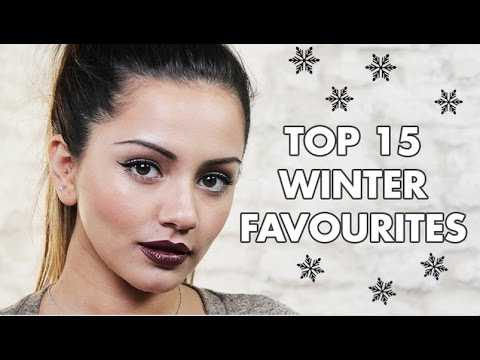 15 Everyday WINTER Skincare, Makeup + Fashion FAVOURITES | Kaushal Beauty + Sonya Esman Compilation