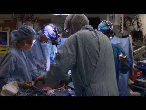 'Heart-in-a-box' device helps save lives