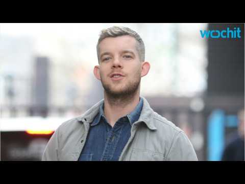 Russell Tovey Viewpoint On James Corden